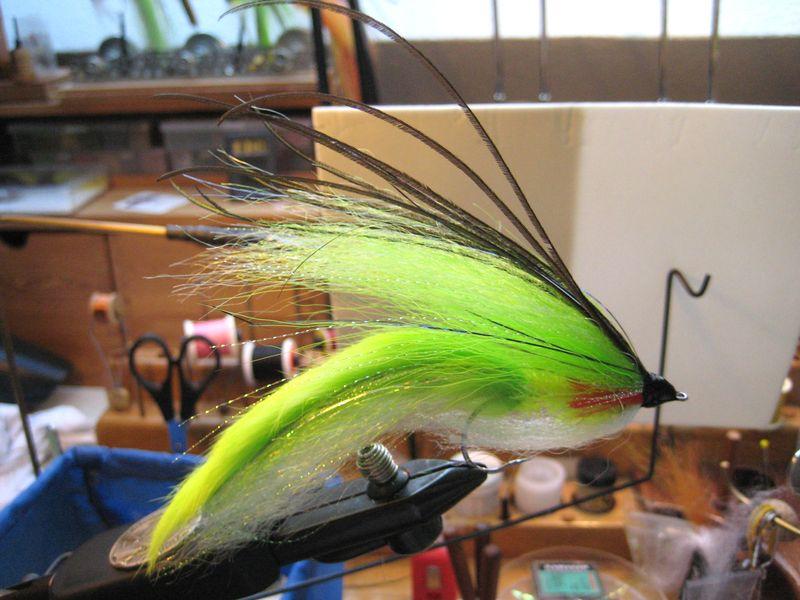 Der Fertige Pike Rattler