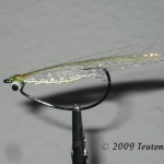 DS Clouser Minnow