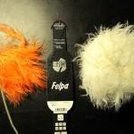 Felpa-Wolle
